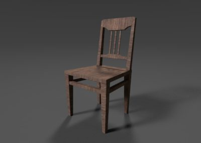 ChairSample